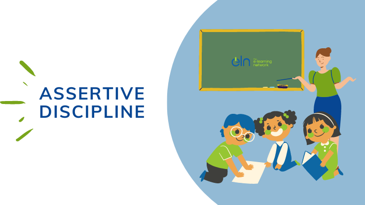 Assertive Discipline Approach of Behaviour Management