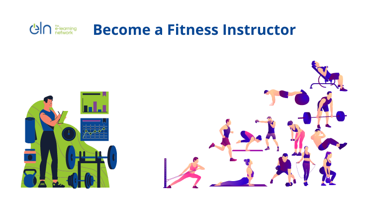 How to Become a Fitness Instructor?