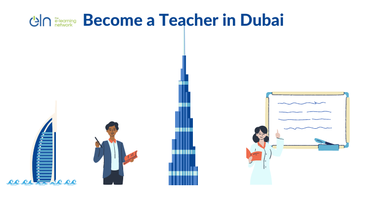 How to become a Teacher Trainer in Dubai