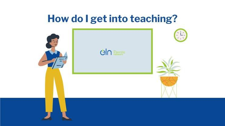 How to choose a path to get into teaching?
