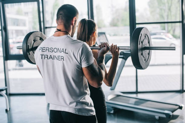 Personal Fitness Trainer Courses