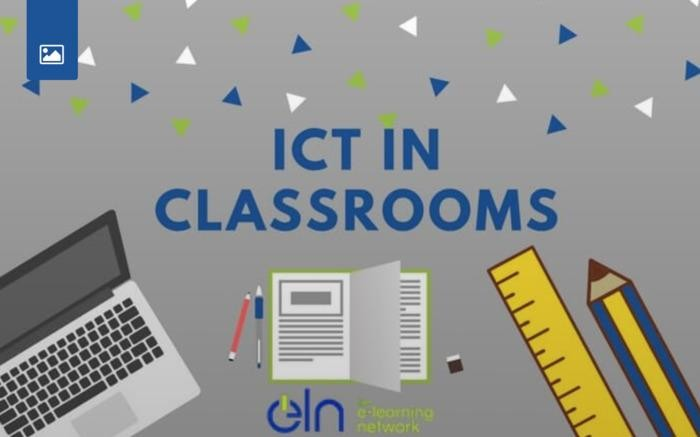 PROMOTING ICT SKILLS IN CLASSROOMS