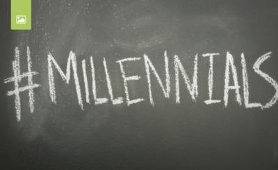 THE MILLENNIALS ARE CALLING