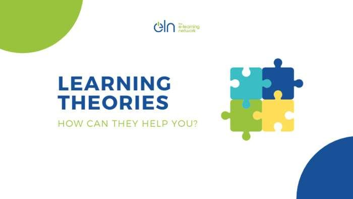 Learning Theories - How They Can Help You