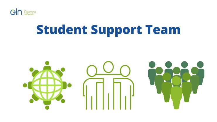 THE STUDENT SUPPORT TEAM