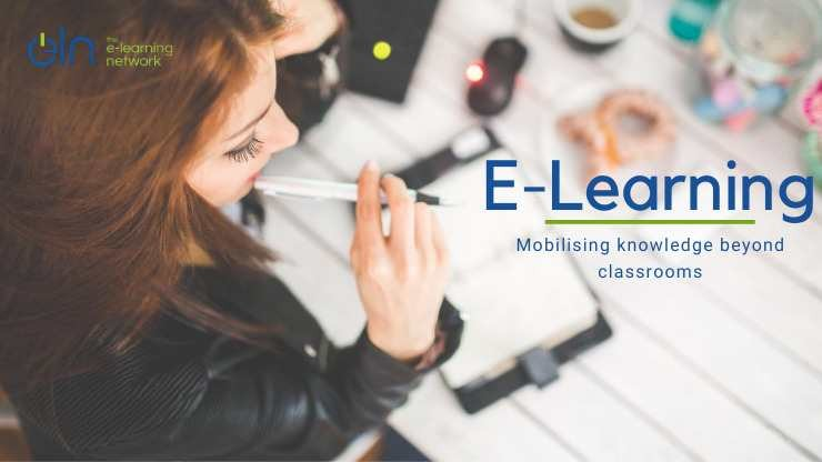 E-LEARNING: MOBILISING KNOWLEDGE BEYOND CLASSROOMS