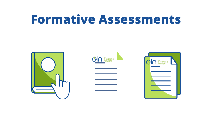 Formative Assessments in Education and Training
