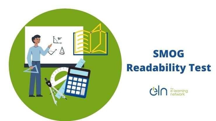 SMOG Test of Readability